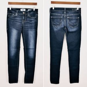 Daytrip virgo skinny jeans long